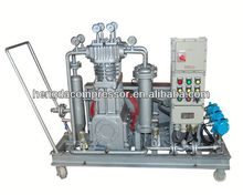 brand names air compressor 110Kw 25Mpa Biogas Compressor
