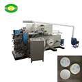 Automatic counting paper cup coaster printing machine
