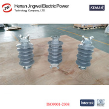 New design post 66kv insulator with high quality