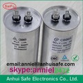 17uf 450VAC CBB65 New coming top quality air conditioning compressor capacitor