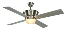 52 inch ceiling fan with light kit with remote control, hot model