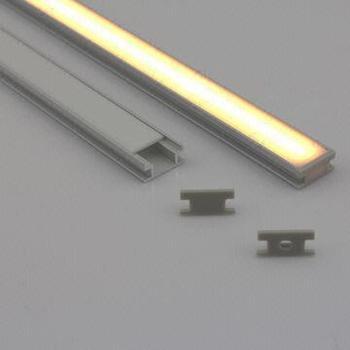 led light aluminum profile plastic led light diffuser. Black Bedroom Furniture Sets. Home Design Ideas