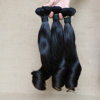 Wholesale Price Virgin Brazilian Hair Princess Curl With Free Sample