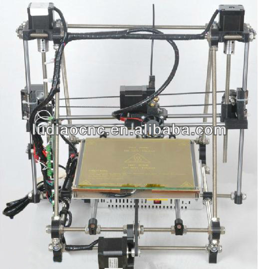 engineering software 3D Printer for 3D model (LD-2020)