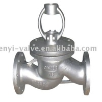 Stainless Steel Cast Valve Body