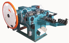 Z94-3c automatic common iron nail making machine