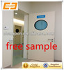 ZG0109 Pharmaceutical Factory hospital door hermetic door manual swing Ward room door