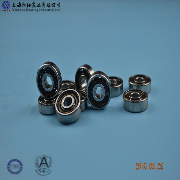 precision bearing ball bearing from chinese trading company