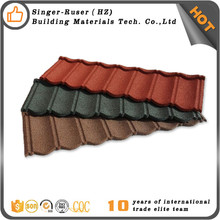 Color Roofing Made In China,Wholesale Roofing Shingles That SGB Metal Roofing Tiles
