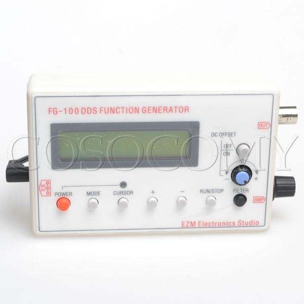 Генератор 100 кгц
