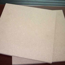 Good price 12mm thickness plan mdf wood