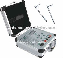 Digital earth resistance tester/Hance's conventional indoor equipment series