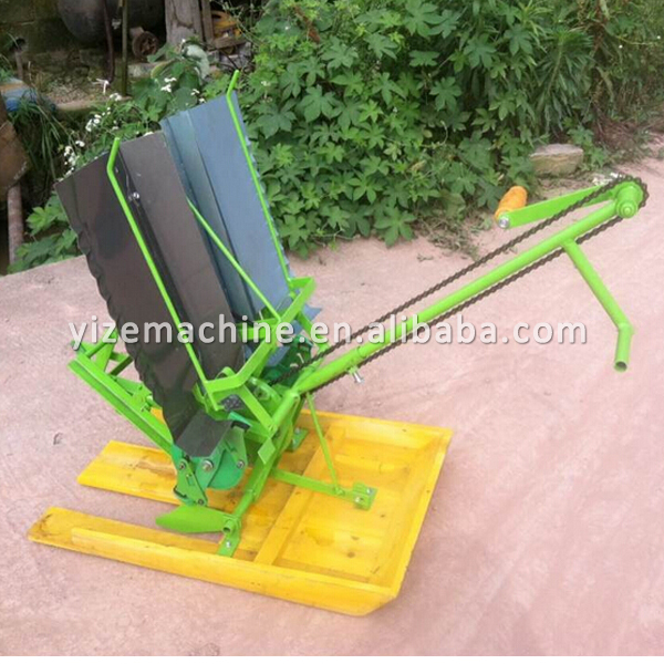 rice planters machine