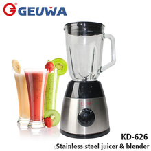 geuwa high end kitchen use portable professional blender ball