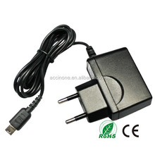Power Supply AC Adapter Wall Travel Charger Chargers For Nintendo NDS Lite NDSL DSL DS lite