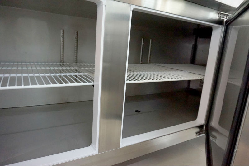 Heavy Duty Refrigerator : Stainless steel refrigerator italy commercial