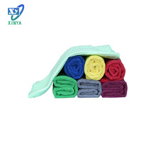 Hot sale microfiber towel for car cleaning