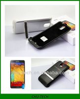 4200mAh Power Pack Backup Battery Charger Case For Samsung Galaxy Note 3 N9005