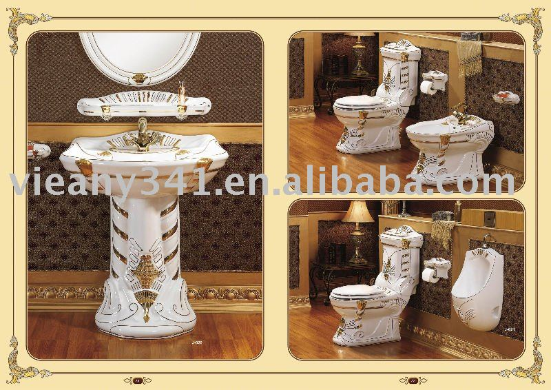 Toilets,basins,bidets,urinals