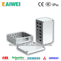 types of electrical junction boxes