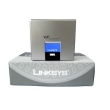 Unlocked Linksys spa3000 Voip phone adapter VoIP to PSTN Authentication and Routing with High quality and competitive price