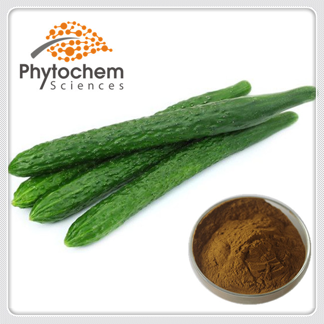 cucumis sativus fruit extract/cucumber extract powder
