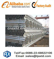 satin polished welded stainless steel hollow square/emboessed/threaded/oval round pipe/tube in grade 201 304 316