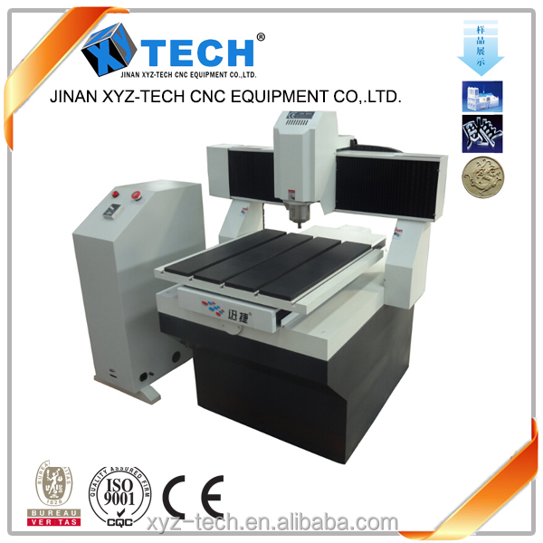 Factory direct sale 4 axis rotary wood carving jinka stone drill pcb table top mini cnc engraving router machine