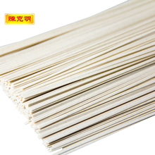 HACCP certified good quality buckwheat noodles
