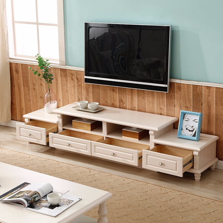 Mdf furniture lcd plasma panel wooden new modern tv stand pictures