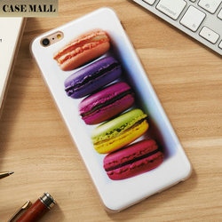Cartoon Back cover 3D For iPhone 6 Plus soft tpu Phone Case