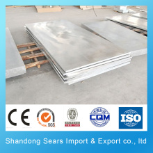 Very sizes 6061aluminum plate 6083 aluminium alloy plate 6082 6060