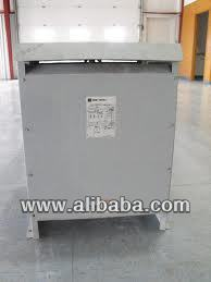 DRY TYPE ISOLATION TRANSFORMER SINGLE PHASE