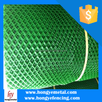 Plastic Material Poly Deco Mesh For Making Artifical Crafts On Christmas Decorations And Flower Wrapping