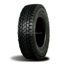 Radial Heavy truck tires TRIANGLE brand TRD08 295/80R22.5