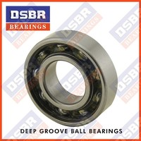 China famous brand Excellent quality Tractor Bearing 6205