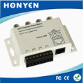 4 channel passive video balun HY-402F