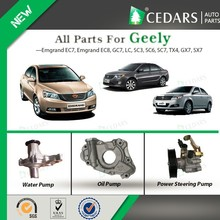 Reliable Auto Parts Wholesaler Supply Geely Part for models