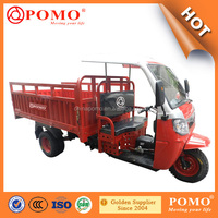 Hot Sale POMO YANSUMI Tricycle Adults, Triciclo Rickshaw, Ztr Trike Roadster
