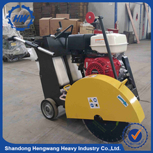 Honda Engine Gasoline Road Cutter Reinforced Concrete/Asphalt Road Cutting Machine