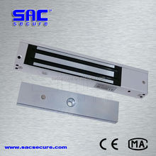 magnetic lock glass doors with card reader SAC-M350F