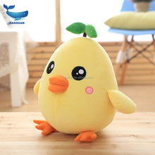 YZTL0087 HAOXUAN High quality custom promotional plush toy chicken toys