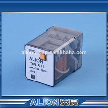 auto relay 24v 3pins, motorcycle flasher relay, signal phase time relay