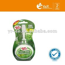 1.9OZ gel air freshener toilet