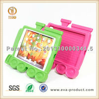 Funny Loco shape child proof case 7 tablet cover for ipad mini for mobile accessories wholesale
