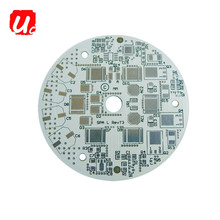 Hot Selling AAA Quality Customized Electronic Aluminium Cree LED PCB With One-stop Service