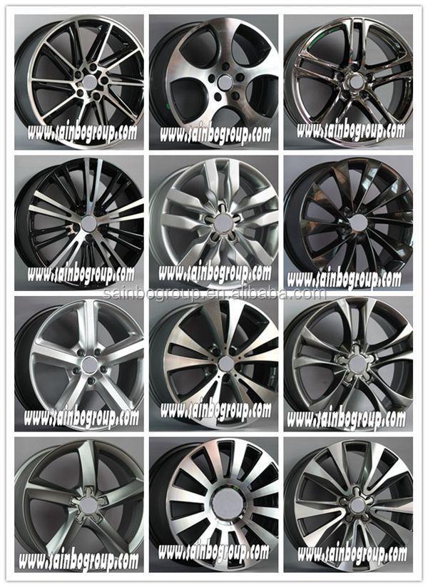 Sainbo All Types Suv 4x4 Wheels Rims On Cars Buy