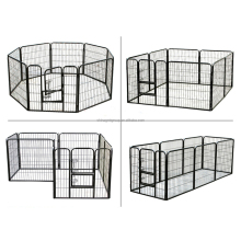 Large Custom Outdoor Dog Kennels For Sale