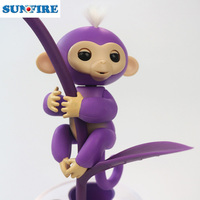 2017 New Finger Toys Fingerlings Interactive