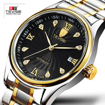 high quality automatic watch men custom automatic watch OEM watch 2018